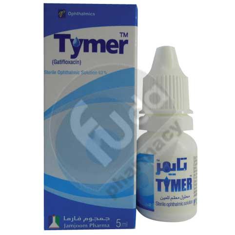 Tymer 0 3 5 Ml Drop Beta Fouda Pharmacy