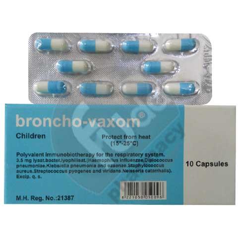 Broncho vaxom buy online